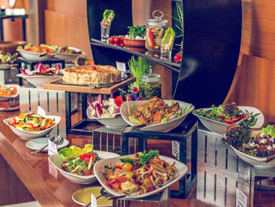 Abu Dhabi's Fairmont Bab Al Bahr launches two new deals