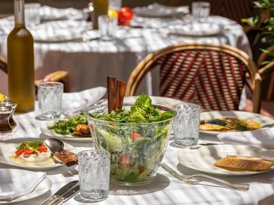 LPM Restaurant & Bar launches express lunch menu