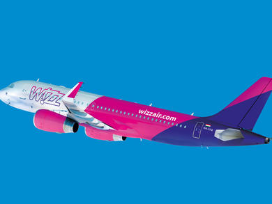 Wizz Air Abu Dhabi is now operating regular fights out of UAE capital