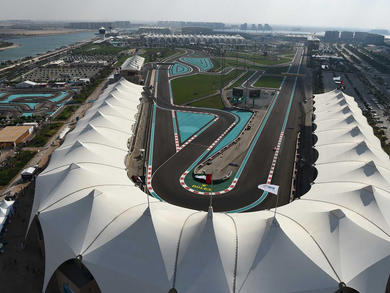 Yas Circuit launches discounts on track experiences