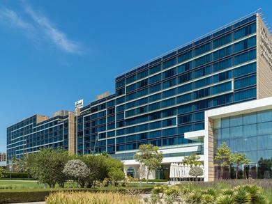 Abu Dhabi's Bain Al Jessrain area gets new name