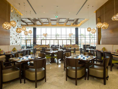 Marriott Hotel Al Forsan Abu Dhabi launches new afternoon tea deal