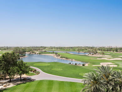 Stay and play golf staycation package launched at The Westin Abu Dhabi