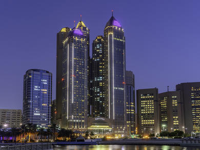 Sofitel Abu Dhabi Corniche introduces three staycation package for UAE residents