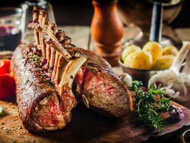 Friday carvery deal launches at Urban Kitchen