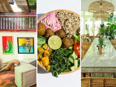 Abu Dhabi cafés serving good vibes and good food