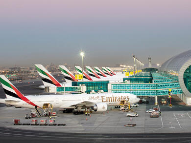 Dubai's Emirates Airline to resume flights to Stockholm and Oslo