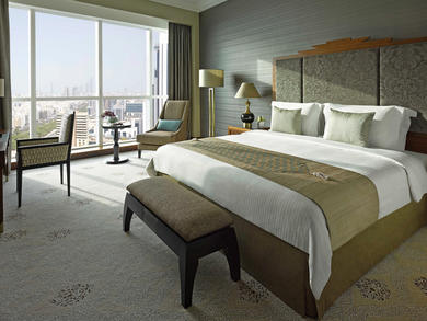 Dusit Thani Abu Dhabi introduces staycation deal with Dhs200 credit