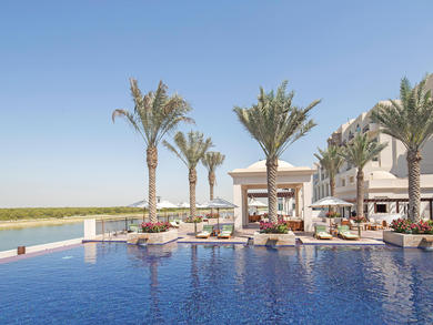 Abu Dhabi's Anantara Eastern Mangroves Hotel introduces new staycation packages