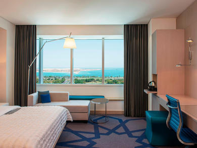 Le Royal Méridien Abu Dhabi offers full room rate back as resort credit