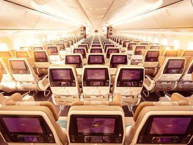 Abu Dhabi's Etihad Airways updates passenger requirements for travel in and out of the UAE