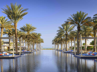 Park Hyatt Abu Dhabi Hotel & Villas launches day pass package for summer