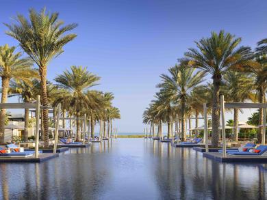 Park Hyatt Abu Dhabi Hotel & Villas launches day pass package for summer
