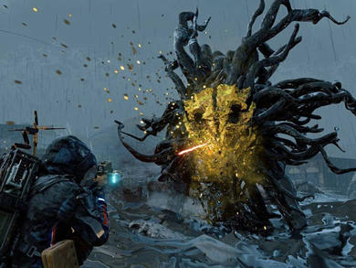 Gaming review: Death Stranding