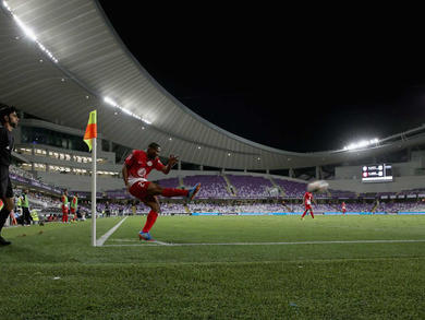 UAE Arabian Gulf League sets dates for starting the new season