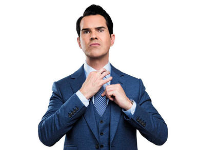 New date added for Jimmy Carr's Dubai gig - get tickets now
