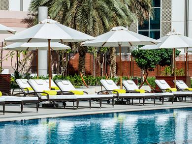 Le Royal Méridien Abu Dhabi introduces pool pass deal