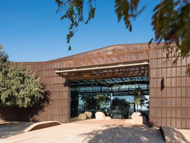 Abu Dhabi art hub Warehouse 421 to reopen in September