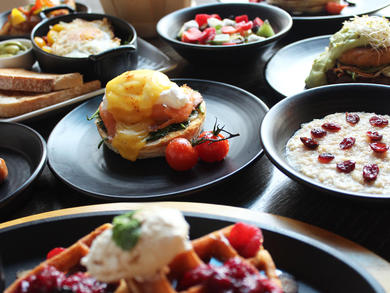 Abu Dhabi's Café 302 introduces new breakfast deal