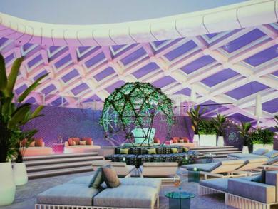 Best hotels on Yas Island, Abu Dhabi