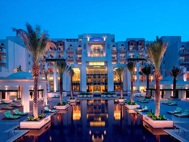 Anantara Eastern Mangroves Abu Dhabi Hotel launches Dhs150 pool pass deal