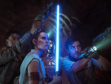 OSN to premiere Star Wars: The Rise of Skywalker this weekend