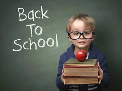 Make sure your kids are ready for going back to school