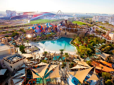 Yas Island theme parks in Abu Dhabi announce flash sale with tickets from Dhs130