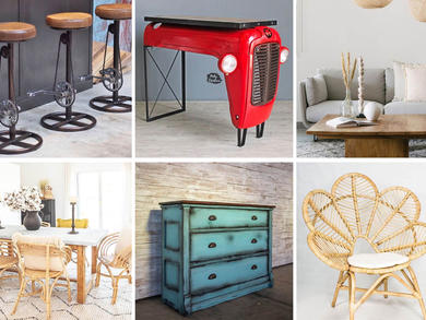 9 alternative places to buy furniture in the UAE