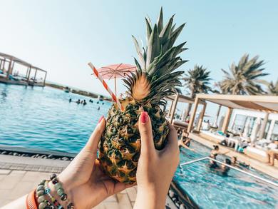 Saadiyat Beach Club in Abu Dhabi launch ladies days pass deals