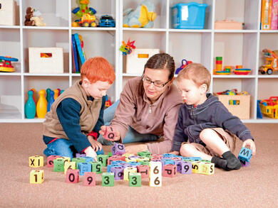 UAE nurseries can reopen in October provided safety guidelines are adhered to