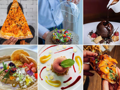 Amazing Abu Dhabi food pics that will make you hungry