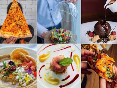 Amazing Abu Dhabi food pics that will make you hungry