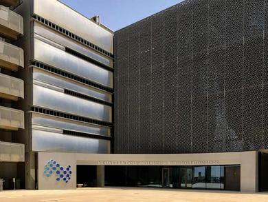Abu Dhabi opening world's first Artificial Intelligence University