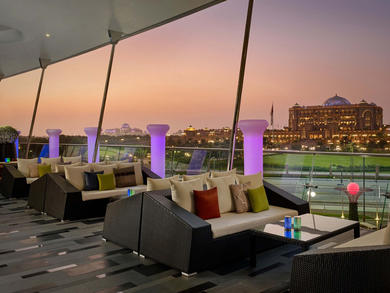 Lexx in Abu Dhabi launches new happy hour deal with 50 percent off