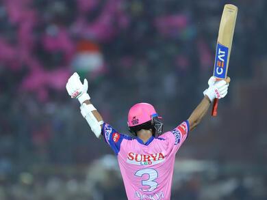 IPL 2021 team guide: Rajasthan Royals