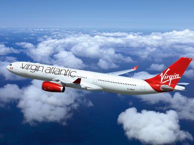 Virgin Atlantic now offering free coronavirus insurance to all passengers
