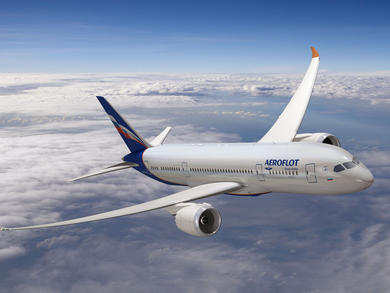 Aeroflot to resume flights to the UAE