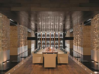 The Westin Abu Dhabi launches new South African Braai night