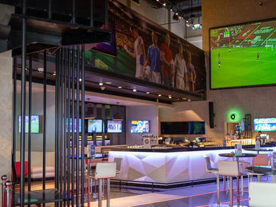 Velocity in Abu Dhabi launches IPL-themed platters and drink deals