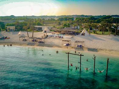 Zaya Nurai Island Abu Dhabi relaunches ladies night deal with free drinks