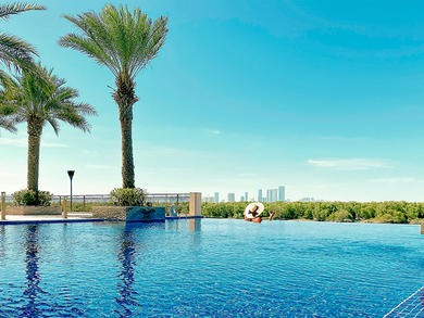 Anantara Eastern Mangroves Abu Dhabi launches pool pass, brunch and afternoon tea deals