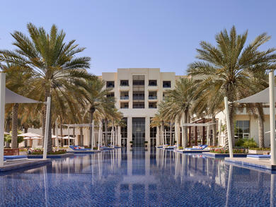 Park Hyatt Abu Dhabi launches special wellbeing day passes from Dhs300