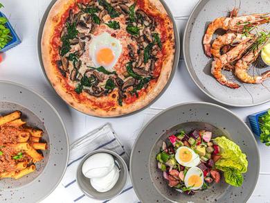 Marco's New York Italian in Abu Dhabi launches new Thursday night brunch