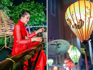 Shangri-La Qaryat Al Beri is bringing a moon and lantern festival to Abu Dhabi