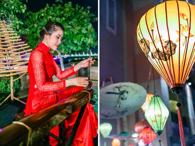 Shangri-La Qaryat Al Beri is bringing a moon and lantern festival to Abu Dhabi