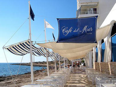 Legendary nightspot Café Del Mar coming to Abu Dhabi