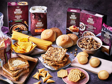 Marks & Spencer UAE refreshes popular Made Without range