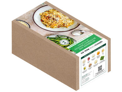 Spinneys UAE launches at-home recipe boxes from Dhs50