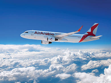 Abu Dhabi low-cost airline Air Arabia launches cheap flights to Bangladesh